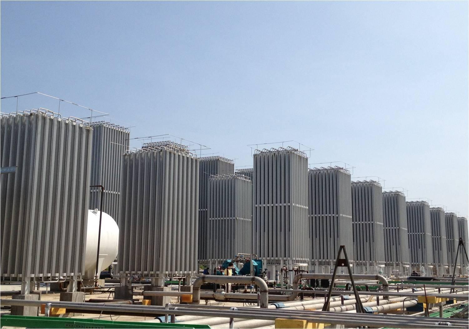 潮州港华三期LNG气化站项目2   LNG gas station project of Chaozhou Towngas III.jpg